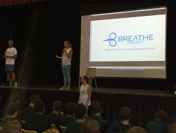 Breathe Program