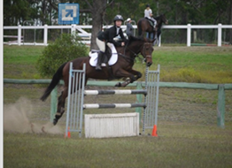 INTERSCHOOL EQUESTRIAN