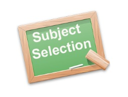 Subject Selection Night